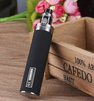 Wholesale E Cigarette Kgo - ego 2200mah battery GS Ego II Battery Huge Capacity KGO ONE WEEK Battery for Vaporizer Pen e cigarette 510 EGO Atomizer