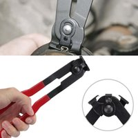Wholesale Ear Clamps - Ear Type CV Joint Boot Clamp Plier Installer Tool For Fuel & Coolant Hose Pipe