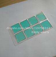 Wholesale Ir Cut Off - UV IR650nm filter short wave pass filter   long wave IR cut-off 10mmx10mm