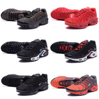 Wholesale Pink Rubber Like - New Running Shoes Men TN Shoes Sell Like Hot Cakes Fashion Increased Ventilation Casual Shoes Sneakers Shoes, Free Shipping