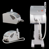 Wholesale High Performance Hair - High Performance hair removal ipl SHR E LIGHT laser hair removal and skin rejuvenation for all body IPL Permanent hair removal