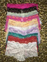 Brand Women Plus Size M-XXL Briefs Underwear Panties Breathable Female Boxers Shorts Women Hipster Pants Panty Lingerie Free Shipping SJK