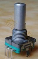 Wholesale Robot Encoder - Retail 12 mm key switch rotary encoder switch robot switches
