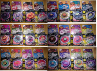 Wholesale beyblade dhl resale online - 24models Beyblade Metal Fusion Beyblade Spinning top D L DERAGO DESTROY BIG BANG PEGASIS PHANTOM ORION DHL SHIPPING