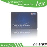 kimlik chip anahtarı toptan satış-En iyi Teknoloji TK4100 125 kHz RFID Chip Erişim Kartları Yapmak ISO11785 Kapı Erişim Anahtarı Akıllı KIMLIK Kartı