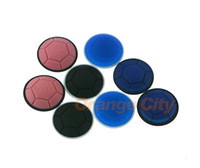 Wholesale ps designs - For PS Turtle Design Thumbstick Grips Thumb Caps For Sony PS3 PS4 Controller Silicone Cover