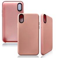 Wholesale Blue Lighting Gels - TPU Case For iPhone 8 7Plus 6s 6 Plus Samsung Note 8 S8 S8Plus Shockproof Drop Resistance Soft Cover Gel Case