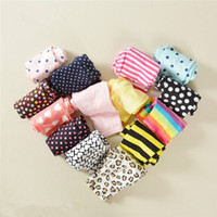 Wholesale Skinny White Harem Pants - 20 styles kids Girls Leggings Cotton Lycra Solid color stripes polka dots preferably black and white medium size polka dots lounge pants