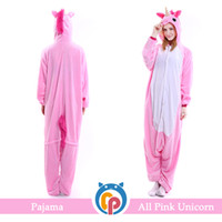 Wholesale unicorn adult onesie - wholesale adult onesie flannel unicorn onesie