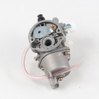 Carburador 2 Stroke Carb 13mm Rocket Mini Quadra Quad ATV Dirt Bike 47/49 CC
