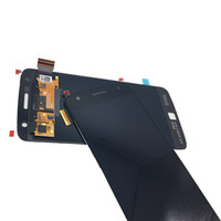 Wholesale Mobile Lcd Replacement Parts - For Motorola MOTO Z Play XT1635 LCD Screen Display with Touch Digitizer Assembly Mobile phone replacement parts with free tools