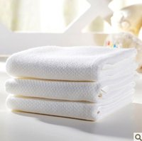 Wholesale Gauze Muslin Cloth - Wholesale- Wholesale 68Pcs  Lot NewBorn Infant handkerchief Gauze Muslin Square Bamboo Bath Wash cloths bibs Towel 40*40cm