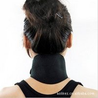 Wholesale Fatigue Cold - Wholesale- Aolikes Heat Neck Protect Soreness cervical spine warm Anit-cold Cervical Fatigue Protection