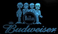 LS1961-b-Os Beatles-Drum-BandBudweisers-Bar-Neon-LED-Light-Sign.jpg
