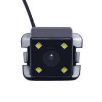 Wholesale Camera Camry - FEELDO CCD Rear View Car Camera with LED light for Toyota Camry 2009-2012 Reversing Camera SKU:#4200