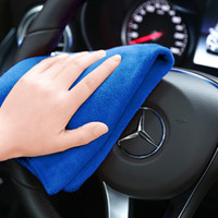 Wholesale Wholesale Car Wash Supplies - Special cleaning towels for cars Microfiber Polishing Cloths cleaning cloths Car cleaning supplies wash towel Thicker