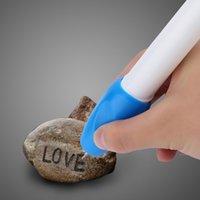 wood metal engraver 도매-전기 주얼리 금속 플라스틱 유리 나무 조각기 펜 Carve 도구 교육 장비 홈 핸드 툴