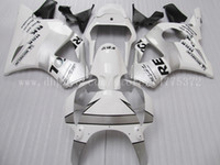 Wholesale White Repsol Fairings - White REPSOL fairings fit for HONDA CBR900RR 954 2002-2003 CBR900RR 02-03 CBR900 RR 2002-2003 954 fairing kits #D8K49