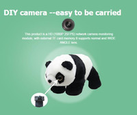 Wholesale Iphone Detection - Z8S DIY Mini Hidden Spy Camera Wifi Module Home Security Camera System Wireless Motion Activated Detection on Android iPhone PCAT