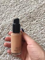 base de maquillaje bombas al por mayor-1 unids Diámetro 20mm Base de Maquillaje Bomba Pompe Pour Fond De Tein Studio Fix Fluid SPF15 y otras marcas pueden usar doble desgaste