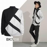 Wholesale Slimming Bamboo High Quality - High Quality Mens Thin Jacket Coats Bomber Jackets Windbreaker Brand Clothing Waterproof Mens Jackets Free Shipping 7209