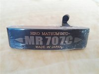 Right Handed black putter shaft - Hiro Matsumoto MR707C Putter BlACK Hiro Matsumoto Golf Putter Golf Clubs quot quot quot Inch Steel Shaft With Cover Adjusting Tool