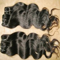 Wholesale Cheapest Brazilian - 5pcs lot Ultimate Season End Sale 2017 NEW Beauty Brazilian body waves Hair Weaves Cheapest Human Extension Fast Delivery