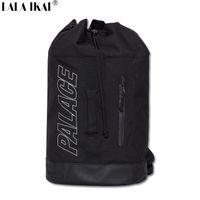 Wholesale Uk Street Style - Backpack palace UK Skateboard Backpack Brand Original Multifunctional Backpack Unisex High Street Backbag