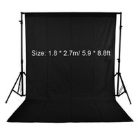 Wholesale Photography Studio Video m ft Nonwoven Fabric Backdrop Background Screen D2486X
