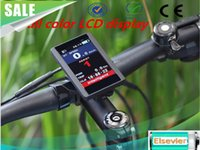 Wholesale Electric Conversion Bike - Bafang BBS02 48V 500W Ebike Motor with C965 LCD 8fun bafang mid drive Electric Bike conversion kits