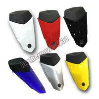 Wholesale R1 Rear Seat Cowl - 6 Color ABS Rear Seat Cover Cowl for Yamaha YZF1000 R1 2015 2016