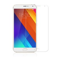 Wholesale Meizu M2 - Premium Tempered Glass Screen Protector For Meizu M5s M5 M3s M3 M2 M Toughened Protective Film With Retail Package