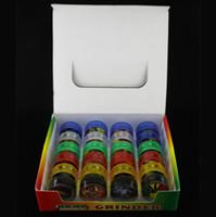 Wholesale Herb Tobacco E Cigarette - BOB MARLEY Grinder for Herbal Tobacco Herbs Smoking Handle pipe Smoke Crusher Grinder For E Cigarette Dry Herb Vapor