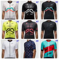 Wholesale-17 Types 2017 Nouveau MAAP Team Pro Maillots de cyclisme respirant Quick Dry Anti_sweat Sportsweart Ropa Ciclismo Taille XS-4XL Cycling Tops
