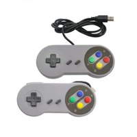 Wholesale Free Windows Drivers - Wholesale- 2PCS USB Gamepad Joystick for Raspberry Pi 3 USB Controller Compatible with Windows XP Mac OS No Driver Needed free shipping