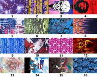 Wholesale Multi Use Head Scarf - Wholesale- 1 PC New 2016 Multi Use Scarf Snood Neck Head Wear Bandanas Tube Mask Snood Cap Warmer Free Shipping