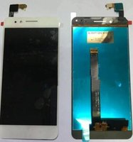 Wholesale Haier Lcd - Wholesale- Original for Haier M20 haier i90 LCD Display And Touch Screen Assembly For Cubot X6 Android 4.4 Version Free Shipping