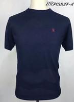 Wholesale Billionaire Italian Couture - Wholesale- Billionaire italian couture men's summer clothing, free shipping