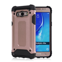 Wholesale Phone Stores Online - Unique 2in1 Style Hard Cover Samsung J7 2017 J5 2016 J3 2015 Cell Accessories Phone Cases Online for Phone Case Store