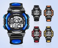 Wholesale Coolers Manufacturers - 200pcs Direct manufacturers coolboss cool BOSSE children watch wholesale multifunctional light waterproof watch students