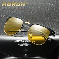Wholesale Night Goggles Sunglass - Brand Designer Sunglasses for Men and Women Aviator Sun Glasses Mens Luxury Sunglass Jawbreaker Wayfarer Mirrored Sunglasses Night Vision
