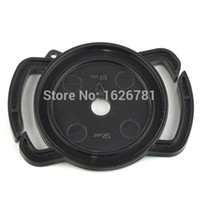 Wholesale Lens Cap Buckle - Wholesale-New Universal Lens Cap Buckle Holder Anti-losing for 52mm 58mm 67mm lens caps