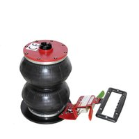 Wholesale Hot Sale Tons Horizontal Auto Jack Portable Pneumatic Jack With High Quality Rubber
