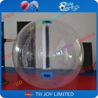 Wholesale 1 mm pvc m inflatable Water walking ball inflatable Water Ball inflatable human hamster ball inflatable human balloon