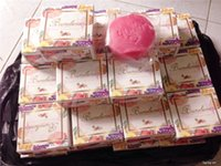 Wholesale Original Soap - 100% Original Bumebime Soap Bumebime Mask Natural soap Skin Body Natural Whitening Soap Can be Very Fast Double White 100g