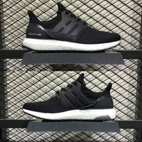 Wholesale Plus EUR Size Fashion Ultra boost Shoes Casual Mens Women Athletic Sport Ultraboost Shoes