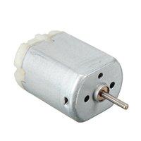 Wholesale Motor Actuator - 1 4pcs 10mm Car Door Lock Motor Actuator #FC-280PC-22125 For Lexus for Toyota Mabuchi