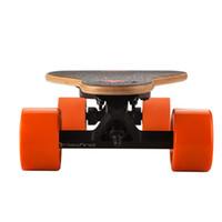 Wholesale Skateboard Motorized - Maxfind Wireless Electronic Longboard Dual Motors Motorized Skateboard For Sale