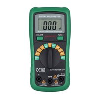 Wholesale Digital Multimeter Automatic - UT33D UT136B Digital Automatic Range Power LCD Multimeter Voltmeter Ammeter Ohmmeter OHM Capacitance Tester E00661