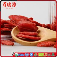 Common organic wolfberry - New Arrival Blended ningxia goji berry Lycium barbarum Organic goji berries vitamin bulk wolfberry Exquisite conventional dry fruit